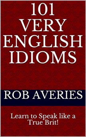 idioms frony