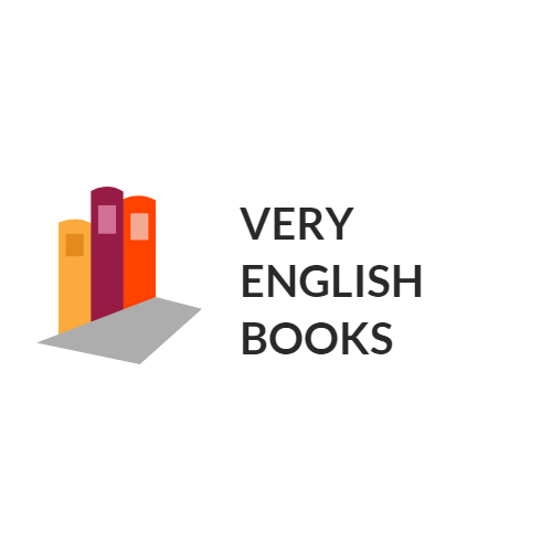 Very English Books