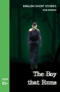 RGB kindle The Boy That Runs